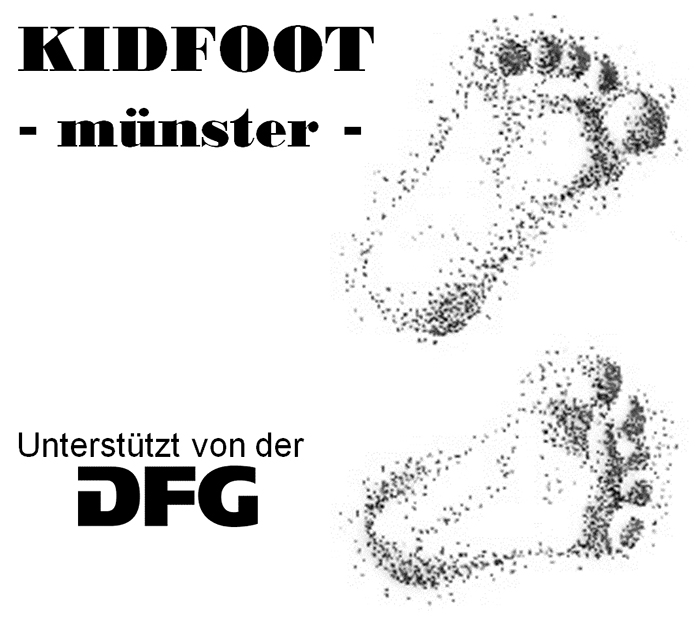 Kidfoot-MSneu Biomechanik