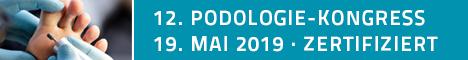 Banner PodologieKongress