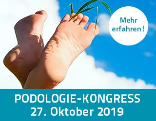 Podologie-Kongress mobile 2