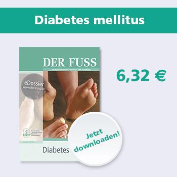 Kontextbasiert - eDossier Diabetes